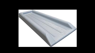 Shape Products splash block - splg1123