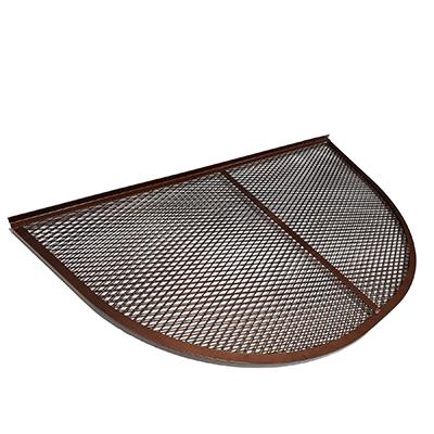 Shape Products MeshCover_Bronze_Transparent