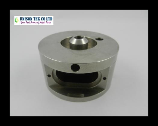 Unisontek cnc precision metal parts 3