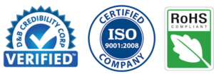 Unisontek certificate