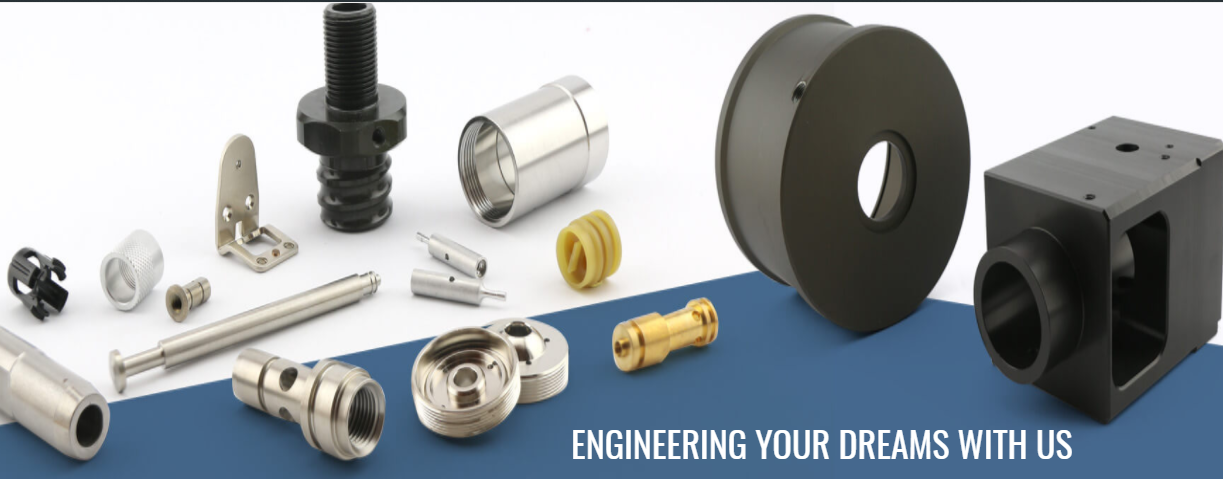 Unisontek precision metal products picture1
