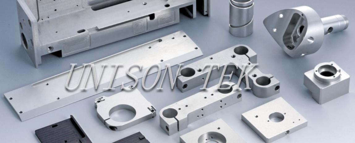 Unisontek precision metal products picture3
