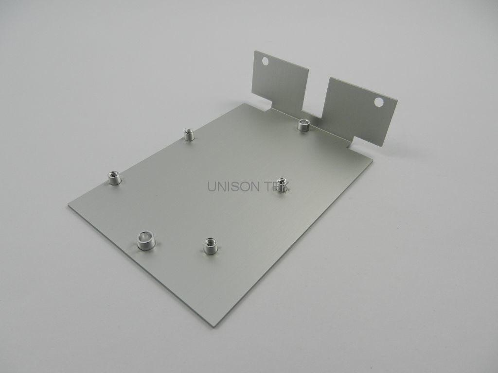 Unisontek precision stamping parts 001