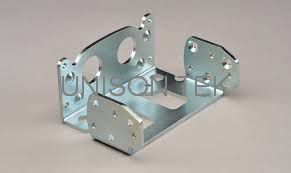 Unisontek precision stamping parts 004