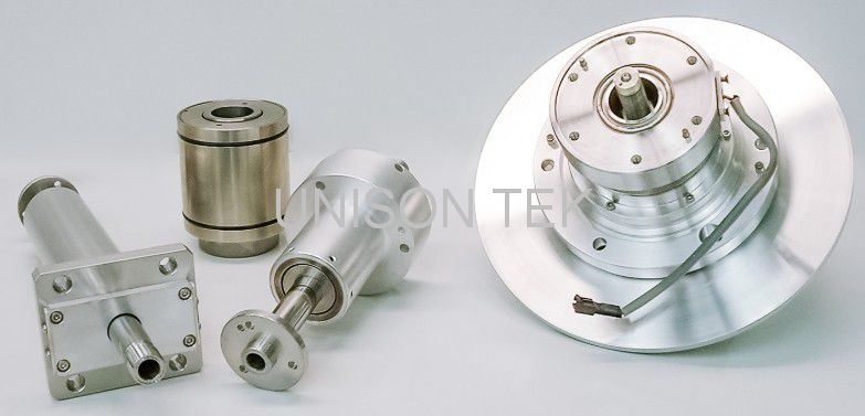 semiconductor metal parts Unisontek