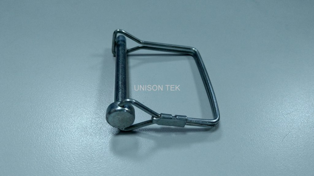 CNC Metal Fastener 001