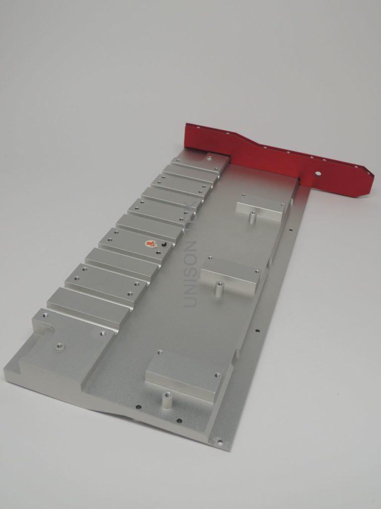 Unisontek CNC Precision Metal Parts 062
