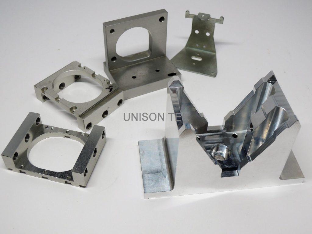 Unisontek CNC Precision Metal Parts 108