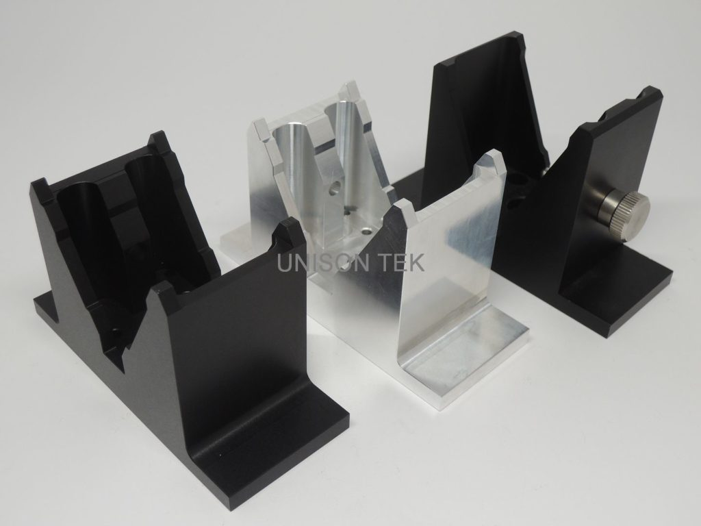Unisontek CNC Precision Metal Parts 114