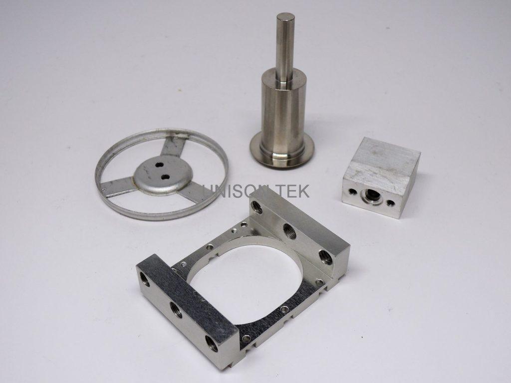 Unisontek CNC Precision Metal Parts 118