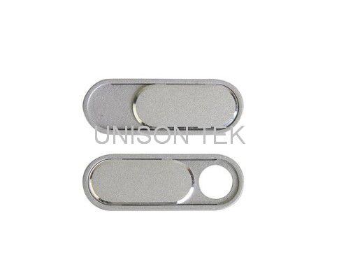 Unisontek icamcover metal silver