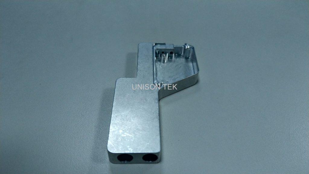 precision cnc milling metal parts 010