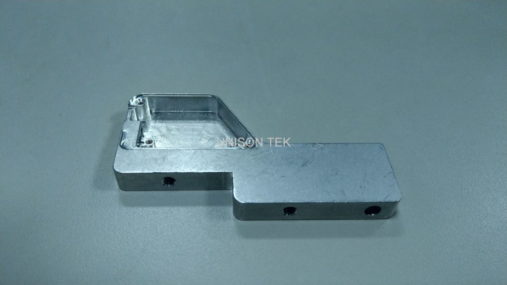 precision cnc milling metal parts 011