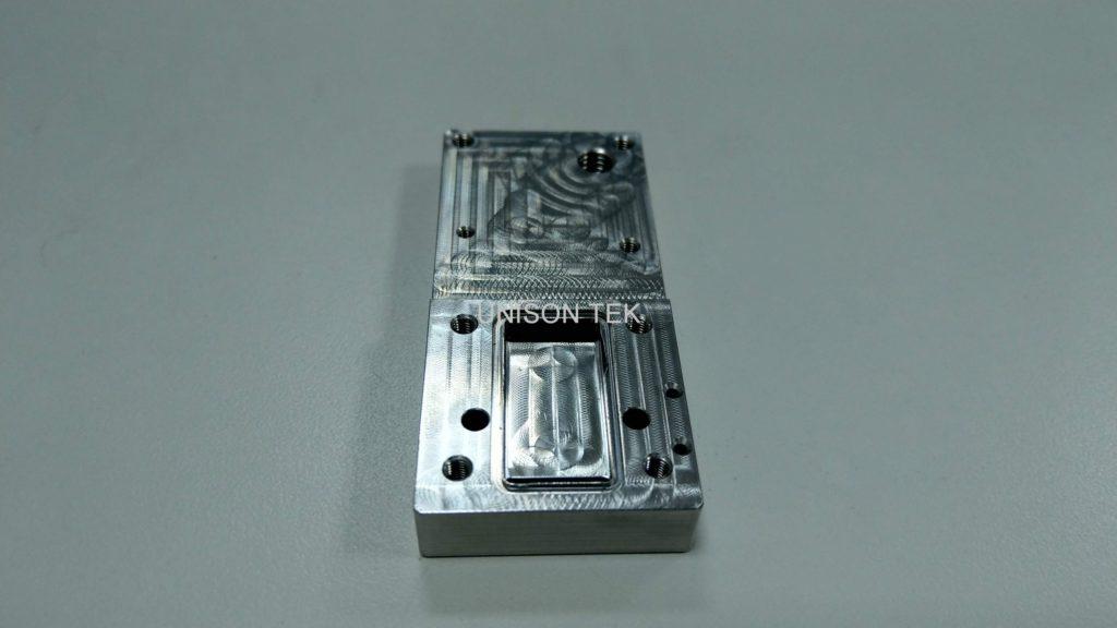 precision cnc milling metal parts 014