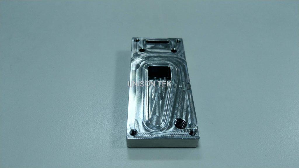 precision cnc milling metal parts 016
