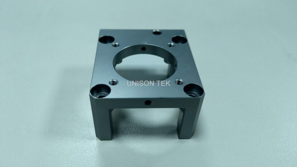 precision cnc milling metal parts 025