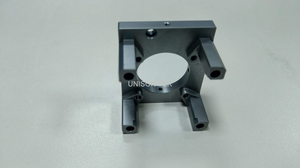 precision cnc milling metal parts 027