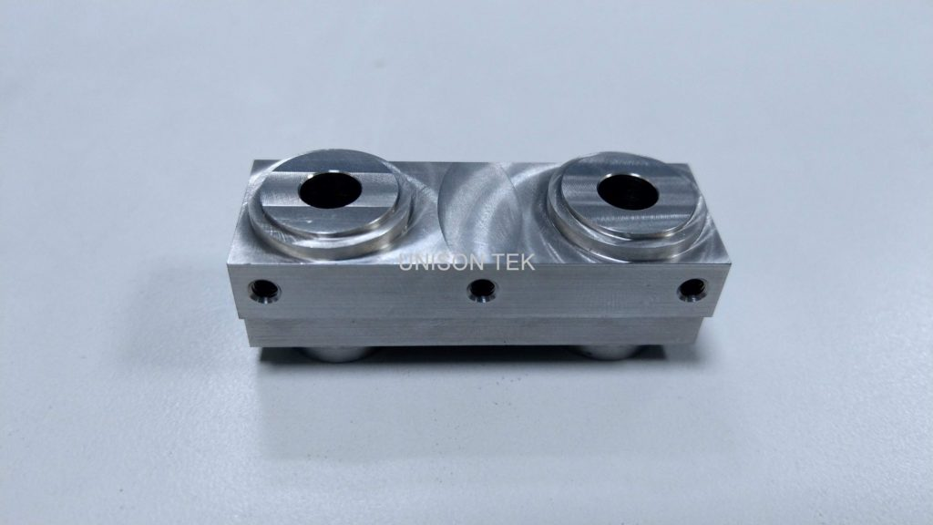 precision cnc milling metal parts 033