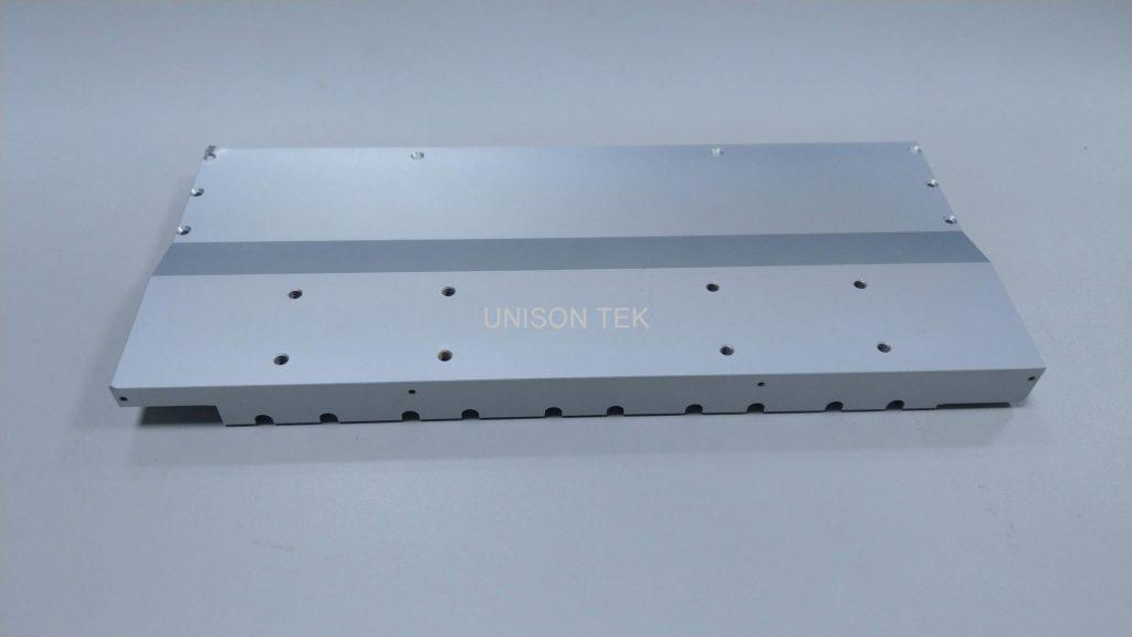 precision cnc milling metal parts 044
