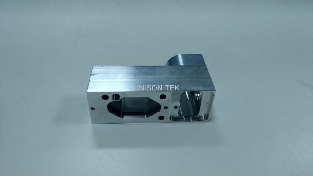 precision cnc milling metal parts 057