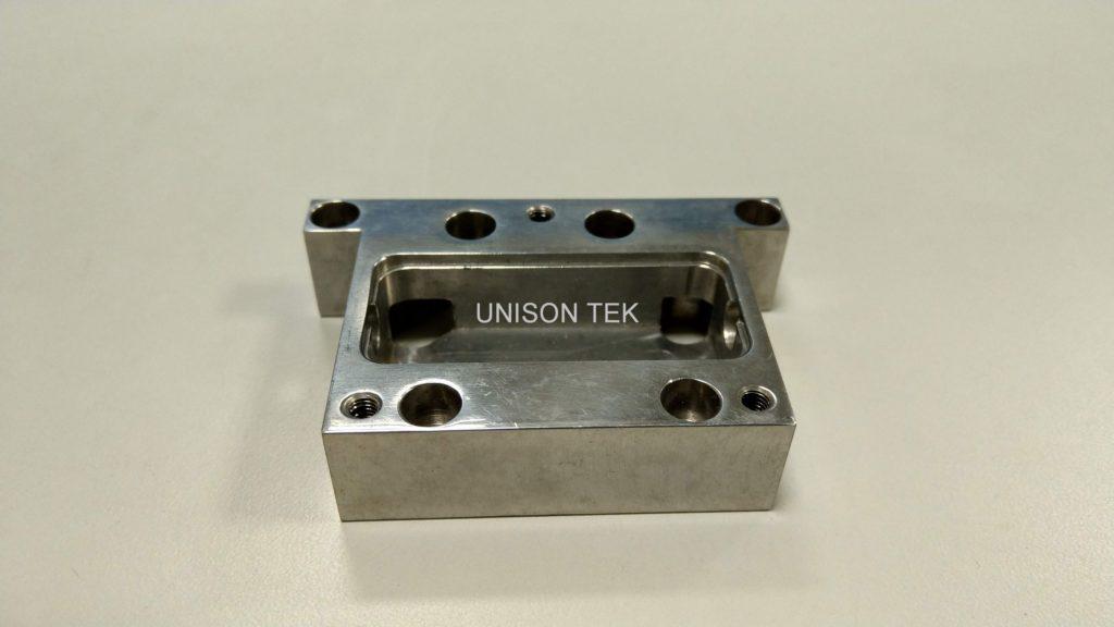 precision cnc milling metal parts 062