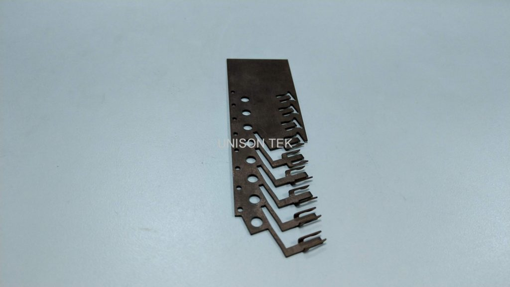 precision stamping parts (2)