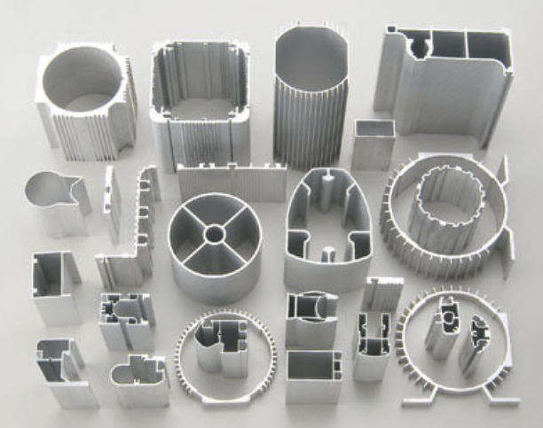Aluminum Extrusion Dies