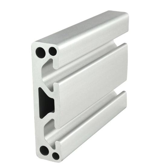 Aluminum Extrusion Sample