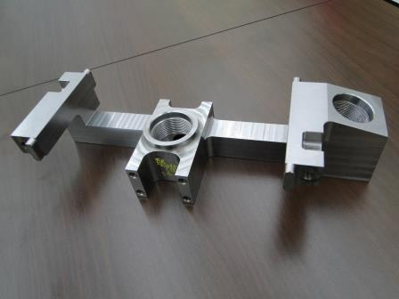 parts for aerospace