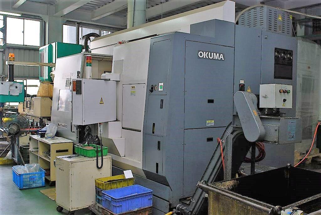 Unisontek CNC Machine Shop Service picture 1