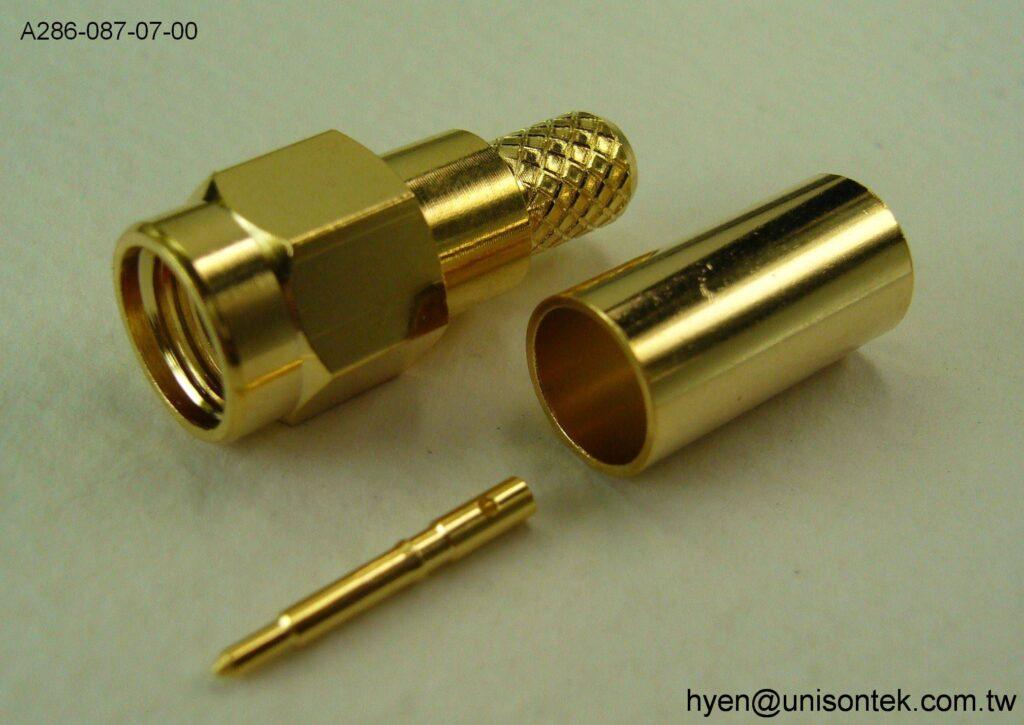 SMA017-PLUG for CFD200