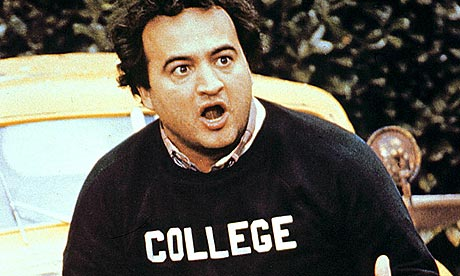 No Regrets: How to Make the Most out of College