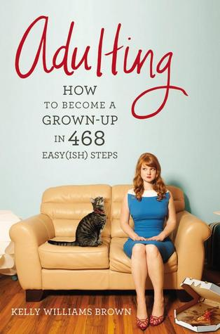 How to become a grown-up
