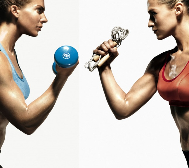 4 Motivations to Work Out This Spring