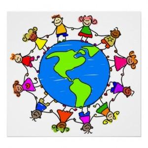 Global Friendships