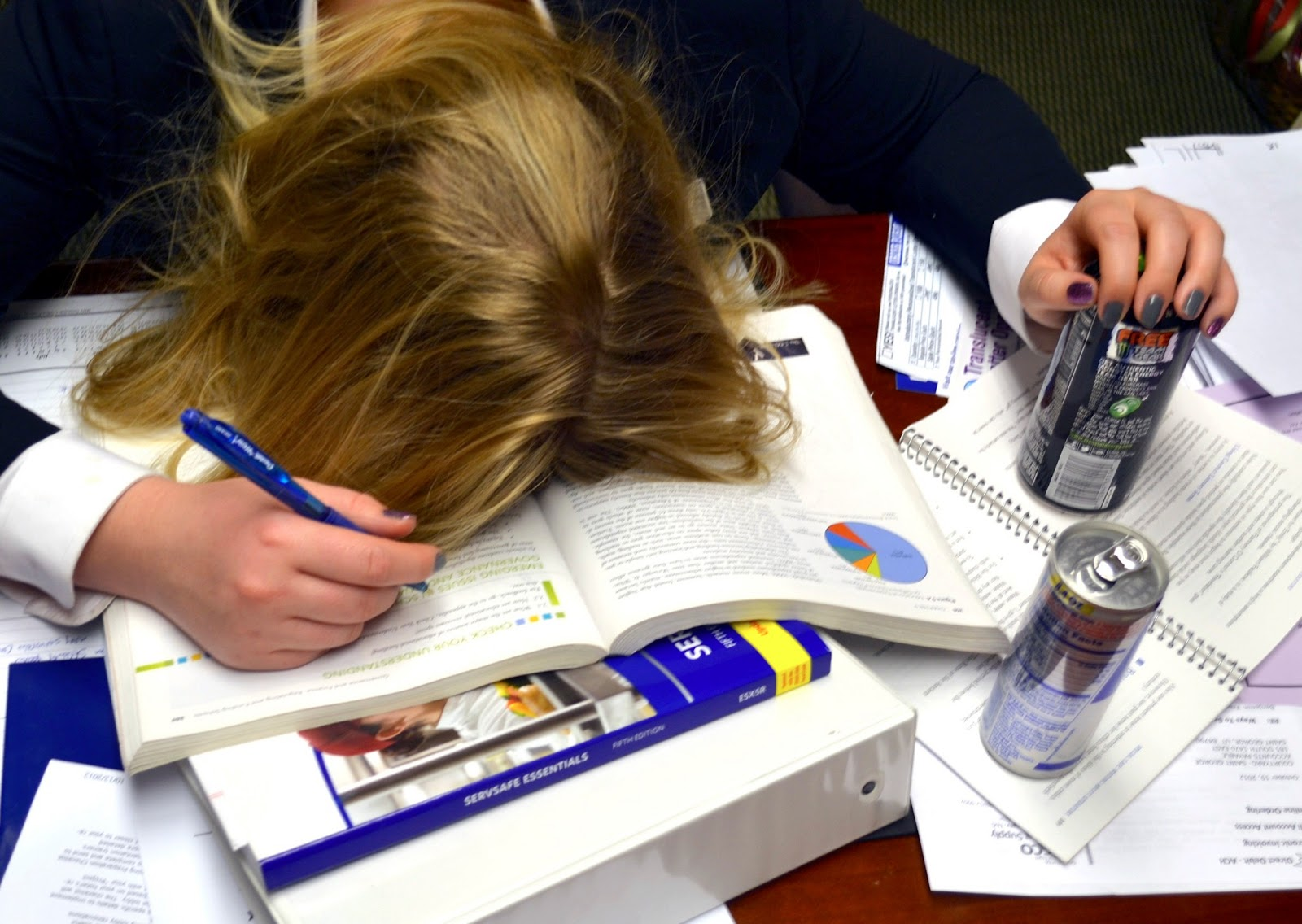 5 Tips to Get You Through College Finals
