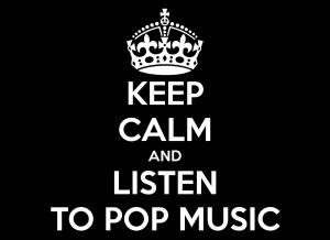 music - pop/rock