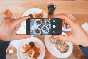Instagram - Meal