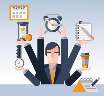 Balancing a Part Time Job on Campus