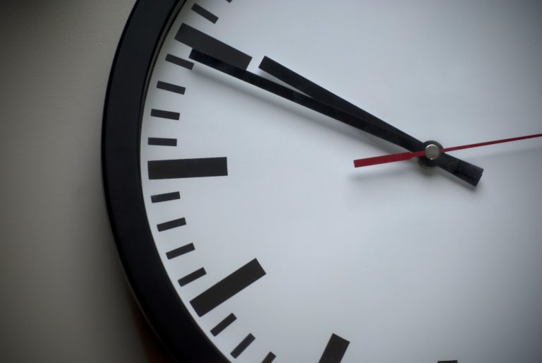 Time Flies – How to Slow Down & Enjoy It