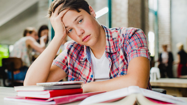7 Tips for Conquering College Stress