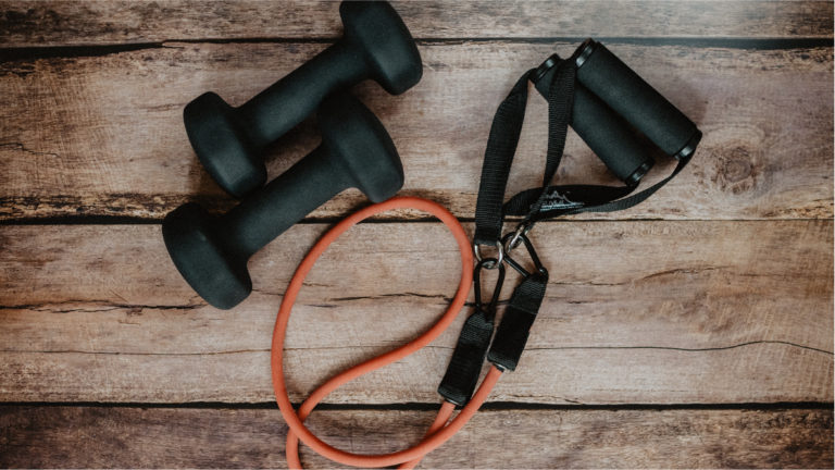 Easy Exercises to Add to Your Dorm Room Workout Routine