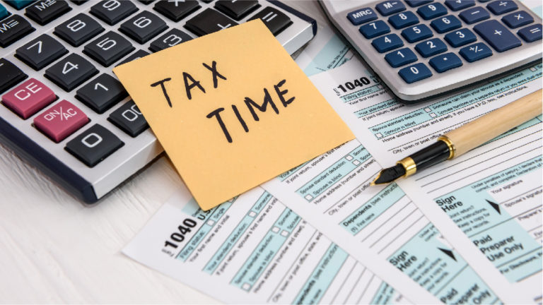 Tax Tips for College Students