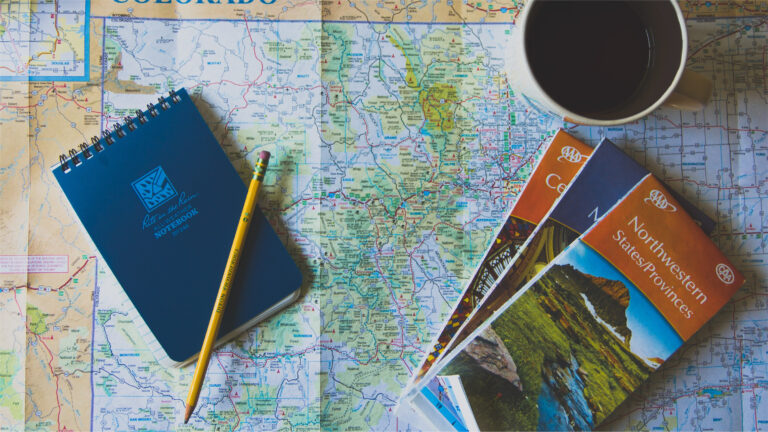 Find Out Where You Should Road Trip This Summer