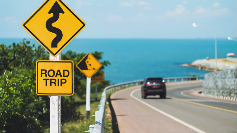 5 Easy Hacks That Will Change the Way You Road Trip Forever
