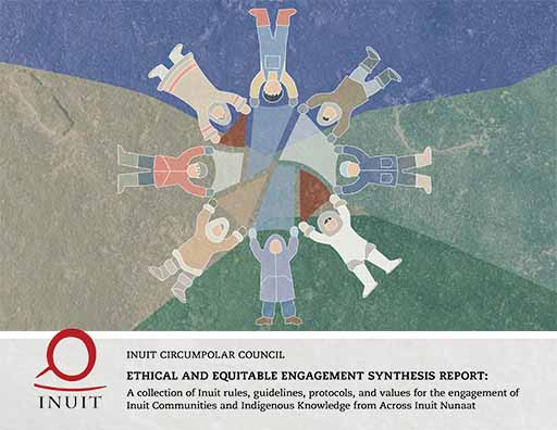 ICC Ethical and Equitable Engagement Synthesis Report