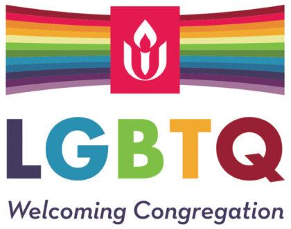 LGBTQ Welcoming Congregation