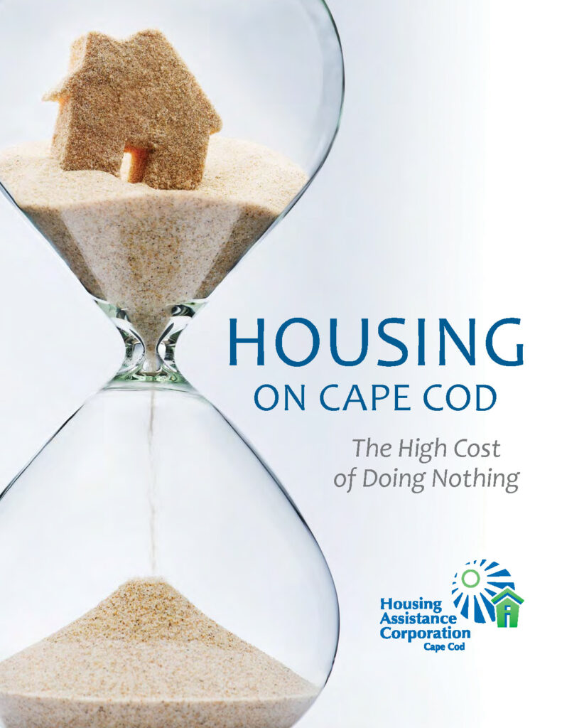 Housing on Cape Cod Report