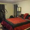 Dighton House Bedroom