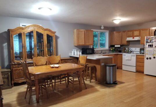 Timberlane Drive Kitchen